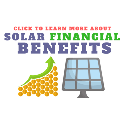 Learn more about the benefits that come with install a solar energy system on your home or business.